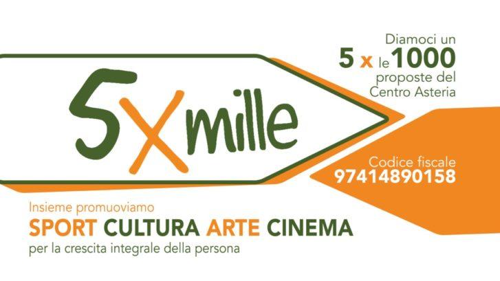 5xMille