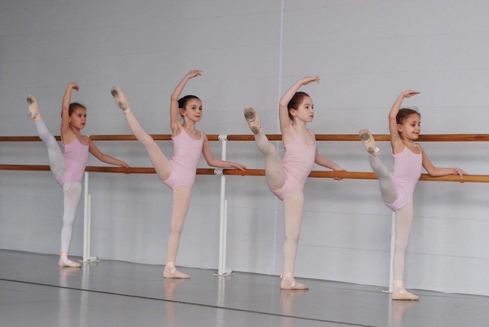 Danza Classica Centro Asteria