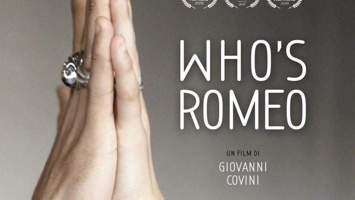 Who's Romeo di giovanni covini