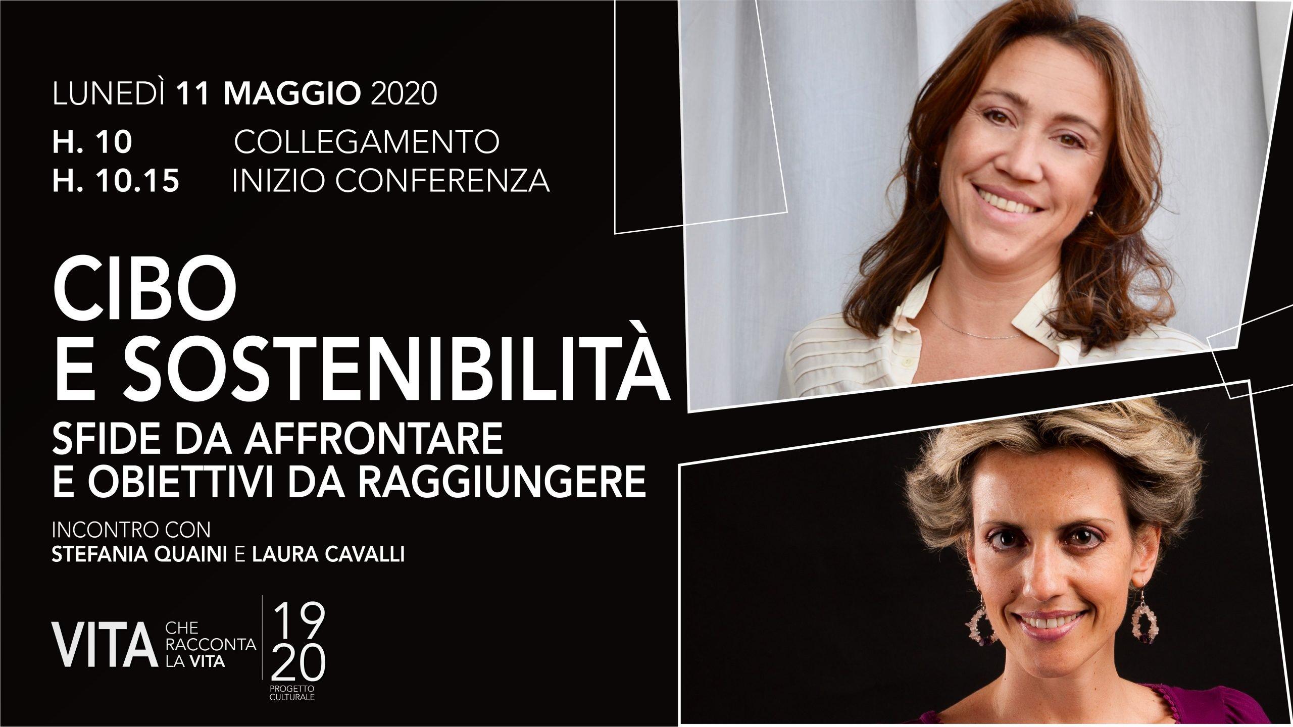 Laura Cavalli, Stefania Quaini - Agenda 2030