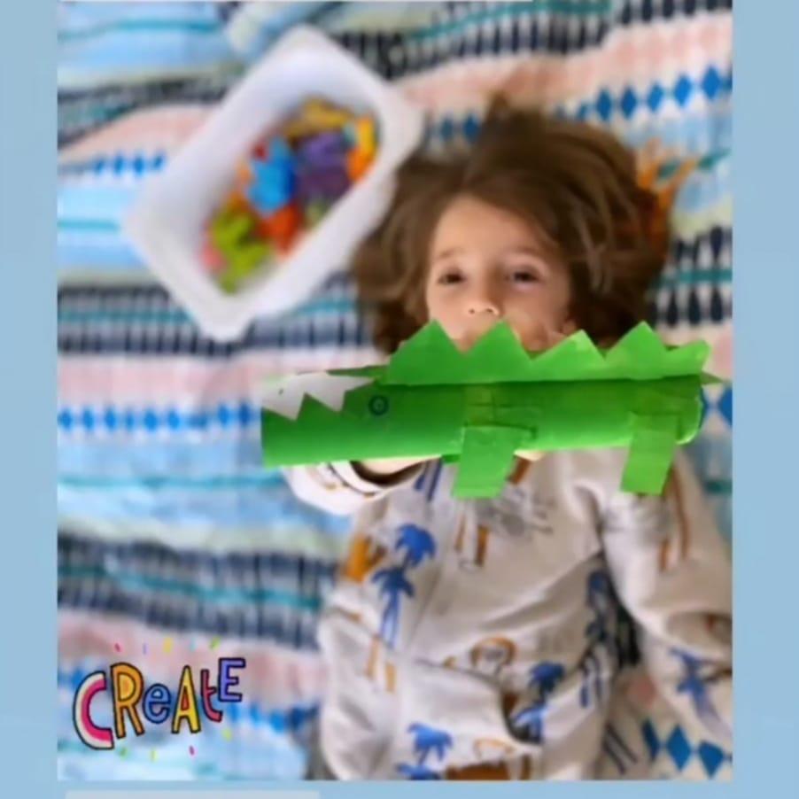 Storie di carta - i vostri lavoretti per bambini