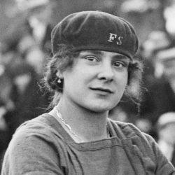 Alice Milliat - Scatti d'atleta