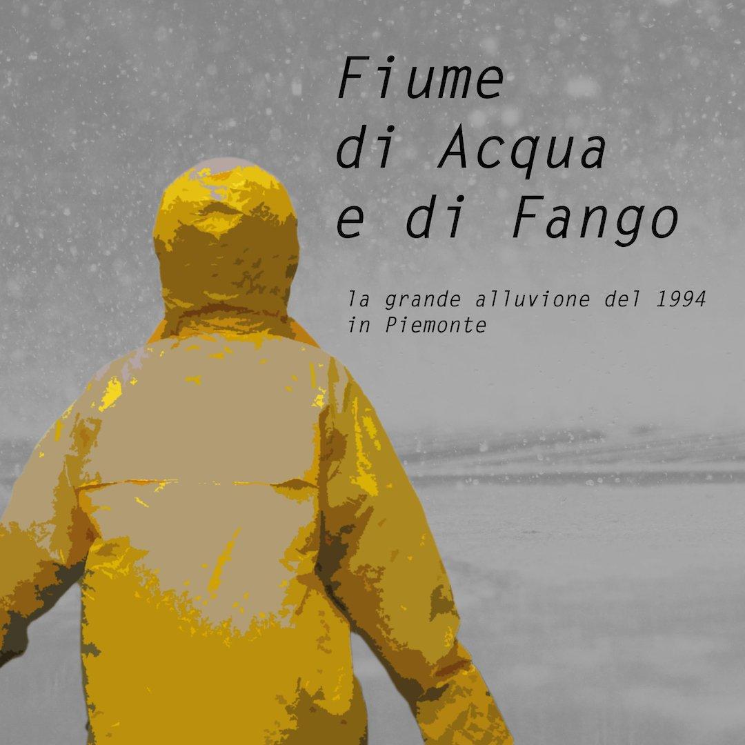 Fiume di Acqua e di fango   Festival teatrale nuovi sguardi