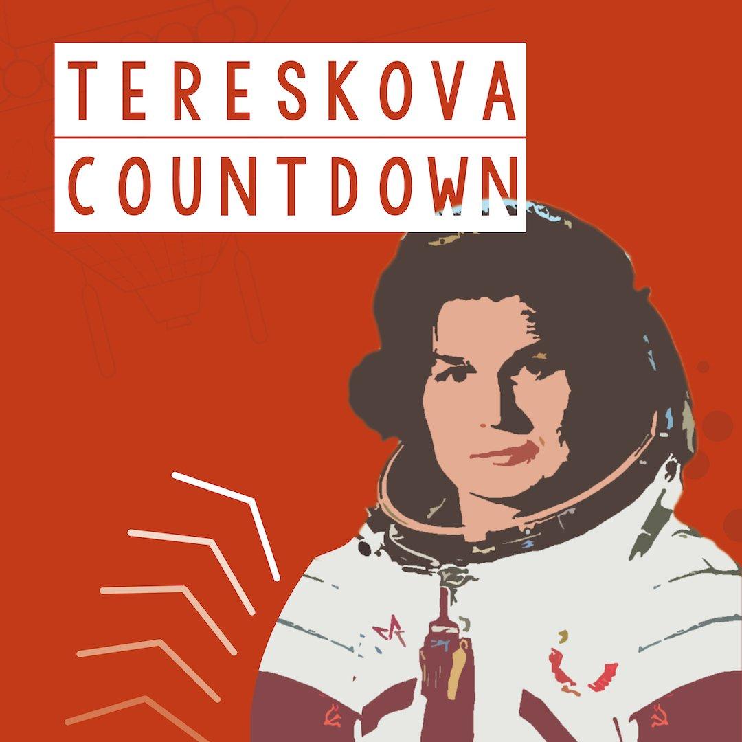 Tereskova Countdown | Festival teatrale nuovi sguardi