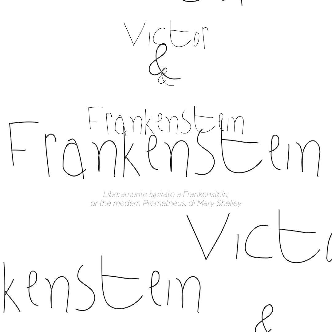Victor & Frankenstein   Festival teatrale nuovi sguardi