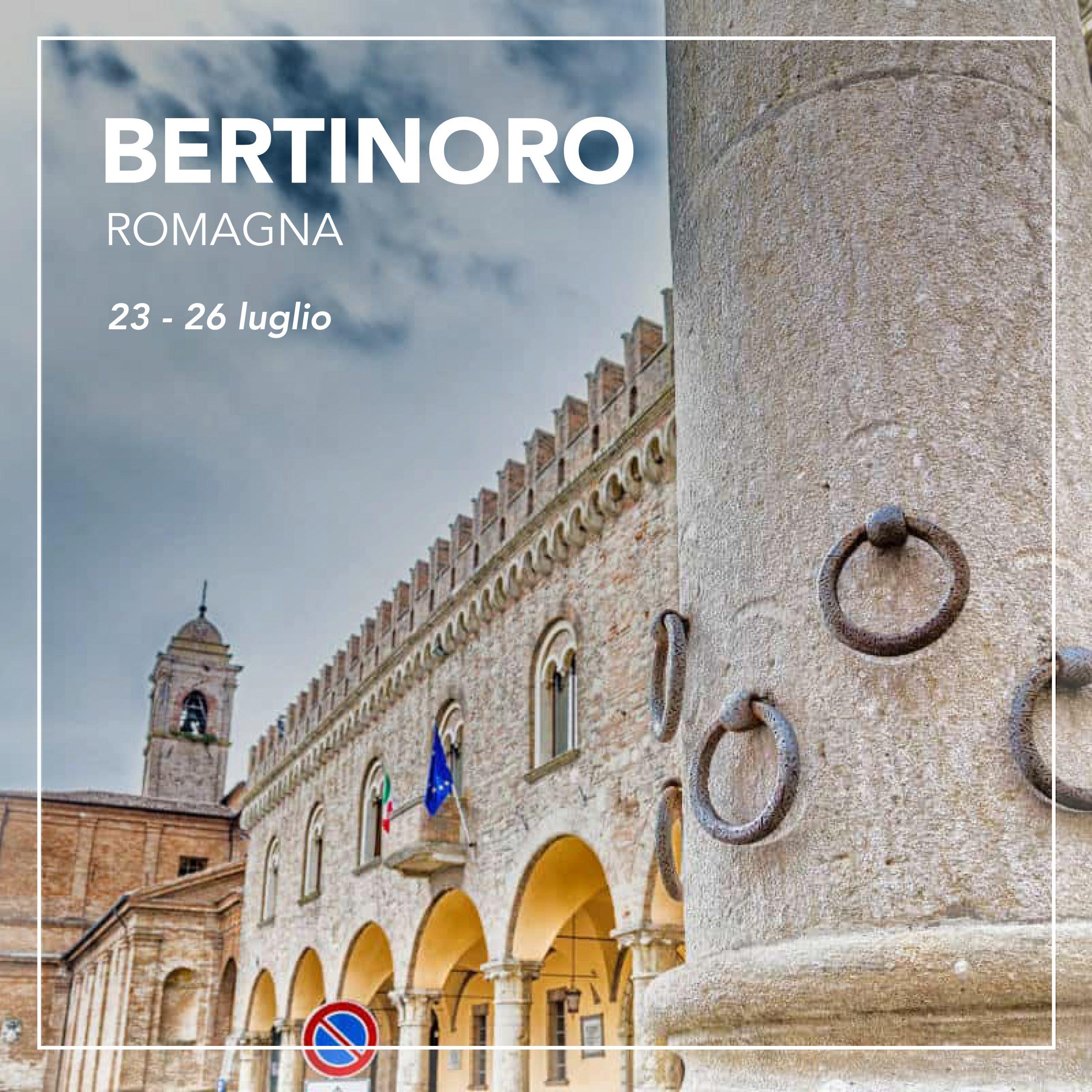 Atelier delle arti 2021 - Bertinoro