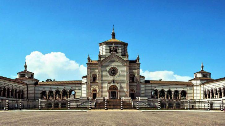 Visite guidate Monumentale Milano